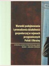 Formy prowadzenia działalności gospodarczej na Ukrainie