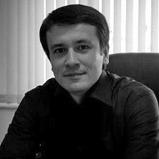 Bekhzod Aliev