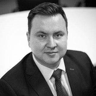 dr Andrij Kosyło