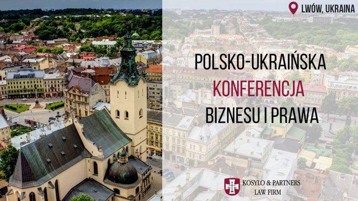 Odwołanie Polsko-Ukraińskiej Konferencji  Biznesu i Prawa zaplanowanej na 27 marca 2020 r. we Lwowie z powodu epidemii koronawirusa