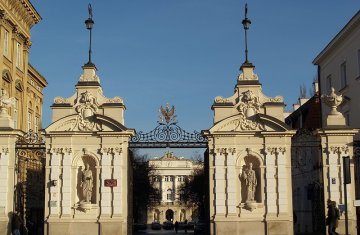 April 21-22, 2016 – The Warsaw University held a conference on challenges related to the relationship